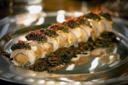 В Нью-Йорке вы можете попробовать суши за $1.000.000