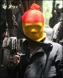 В Нигерии боевики напали на полицейский участок и убили 5 человек