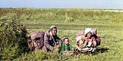В Казахстане создают этнопарк