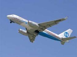 У самолета Владивосток-Москва в полете отказал двигатель