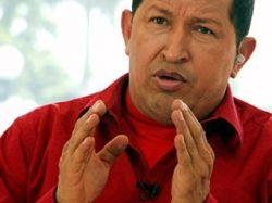 Уго Чавес грозит экспроприировать крупнейший металлургический комбинат Венесуэлы