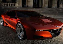 Концерн BMW показал новый вариант M1
