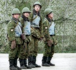 Почему солдаты-срочники все чаще погибают от остановки сердца?