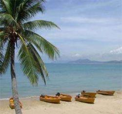 Китай хочет сделать из острова Хайнань ведущий курорт мира