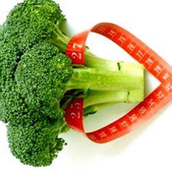 Четыре совета по весенней диете