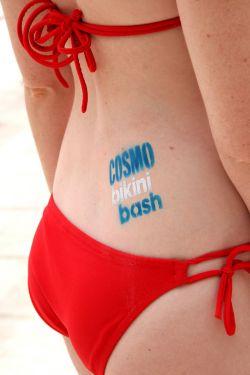 В Майами прошла акция Cosmos Bikini Beach-2008 (фото)