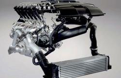 BMW досталось звание «Двигатель года — 2008»