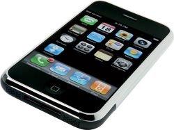 В России уже 500 тысяч пользователей коммуникатора iPhone