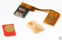 DuoSIM позволяет использовать две сим-карты в любом телефоне