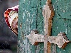 Пензенские затворники передумали выходить до Троицы
