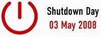 Акция Shutdown Day - а вы можете выжить без компьютера 24 часа 00 минут?
