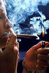 Курение марихуаны приводит к импотенции