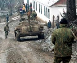 Чечня: здесь нет закона, здесь у каждого своя справедливость