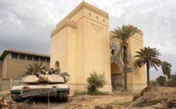Сирия вернула Ираку музейные сокровища