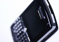 The New York Times сообщает о BlackBerry с сенсорным экраном - убийце Apple