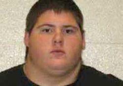 В США толстый заключенный подал в суд на тюрьму из-за похудения