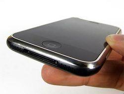 3G-iPhone получит GPS-приемник и новый дизайн