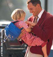 Что должны знать отцы о воспитании дочерей