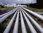 Под Иркутском обнаружили незаконный нефтеотвод
