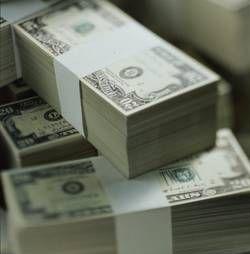 Россия инвестирует в иностранные компании 25 миллиардов долларов