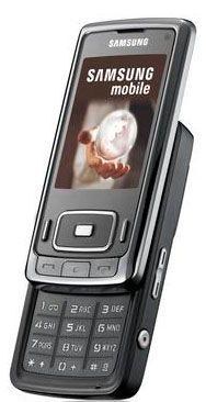 Тестируем телефон Samsung SGH-G800