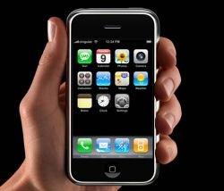 Новая версия мобильника iPhone может появиться в начале июня