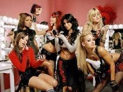 Московский концерт Pussycat Dolls отменен
