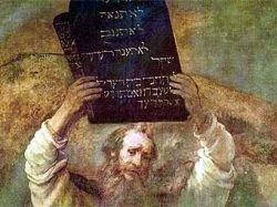 Четверть православных россиян не знают ни одной из десяти заповедей