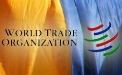 Украина намерена помочь России присоединиться к ВТО