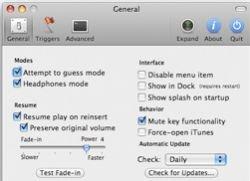 Управляем проигрывателем iTunes с помощью наушников