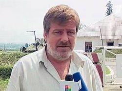 Абхазия опровергла информацию о нападении на офис Датского совета