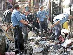 Присяжным по делу о взрыве на Черкизовском рынке предстоит ответить на 270 вопросов