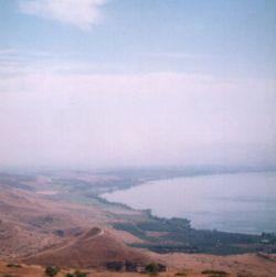 Израиль лишится питьевой воды