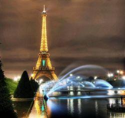 В Подмосковье построят копию Парижа