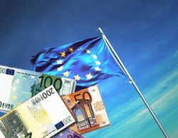 Инфляция в зоне евро в 2008 году составит рекордные 3,2%