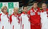 Сборная России может пропустить командный чемпионат мира по теннису