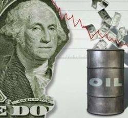 Цены на нефть установили новый рекорд