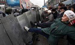 По России прокатится волна бензиновых бунтов