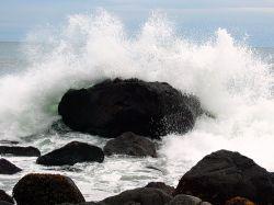 Мощное землетрясение магнитудой 6,4 произошло в Тихом океане