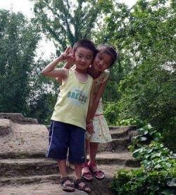 В Китае бесчинствует загадочная детская инфекция