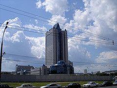 """В условиях газового бума \""""Газпром\"""" обхаживает европейских политиков"""