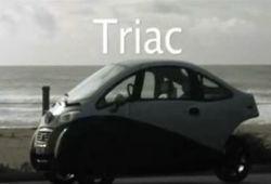 Насколько готов электромобиль Triac?