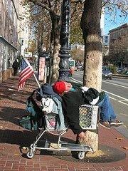 Продолжительность жизни среди бедного населения Америки заметно сокращается