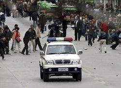 17 участников тибетских беспорядков получили от трех лет тюрьмы до пожизненного