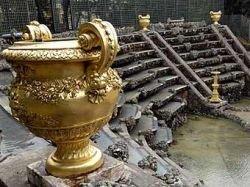 Фонтаны Версаля научат экономить воду