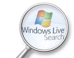 Live Search представил поиск по товарам для мобильного телефона