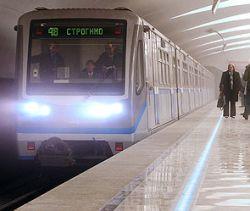 В московском метро из-за перегрузок приборы выходят из строя