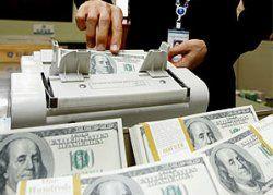Какая валюта заменит доллар?