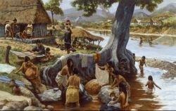 Древние майя были искусными ткачами