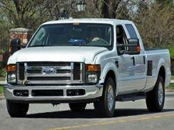 Ford взялся за разработку дизеля собственной конструкции